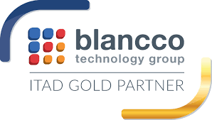 Blancco ITAD gold partner